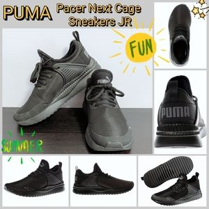 Puma - Pacer Next Cage Sneakers JR